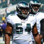 Philadelphia Eagles DE Brandon Graham.