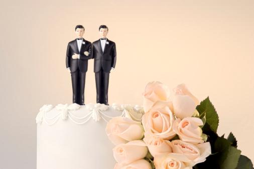 J.Crew Includes First Gay Wedding In Their Online Wedding Album