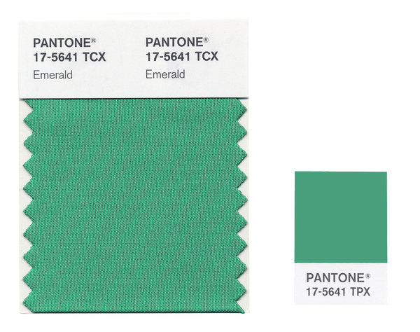 Pantone's 2013 Color of the Year: Will You Use It For Your Wedding?