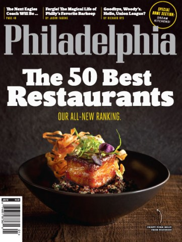 Check Out The 50 Best Restaurants In Philadelphia On Phillymag