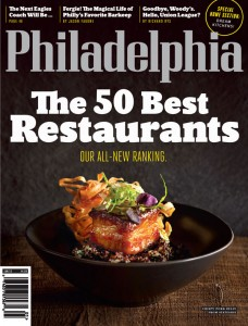 The 50 Best Restaurants in Philadelphia