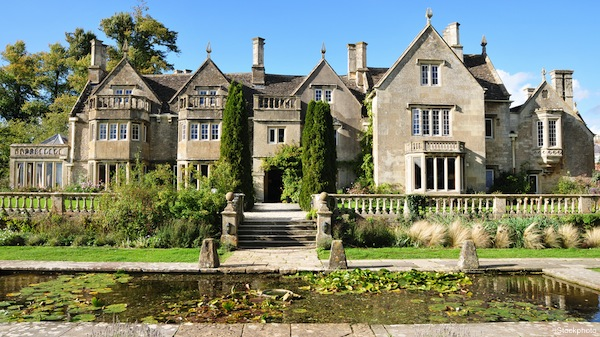 Luxury Homes for Sale in South West England – Southwest ... |British Estates