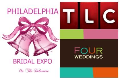 TLC Casting Philadelphia-Area Brides For Four Weddings Show At Upcoming Bridal Show
