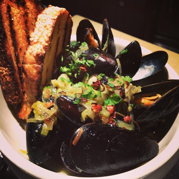 AmisMussels