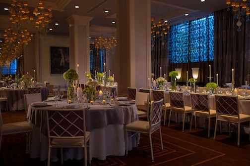 Hotel Monaco Offers Extravagant Philly Proposal/Wedding Package