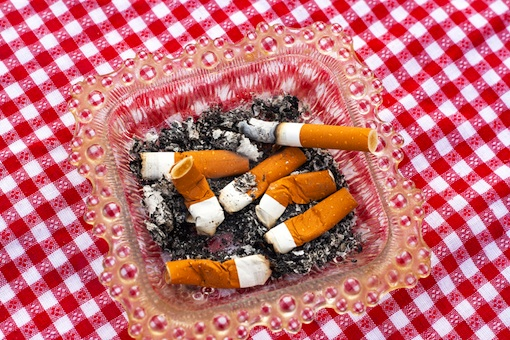 Doctor Says: Yes, Smokers Can Be Healthy, Too