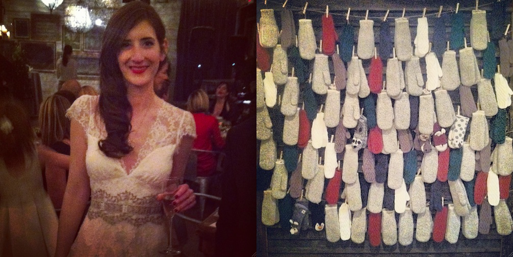 Congratulations—Again!—to a Philadelphia Wedding Bride!