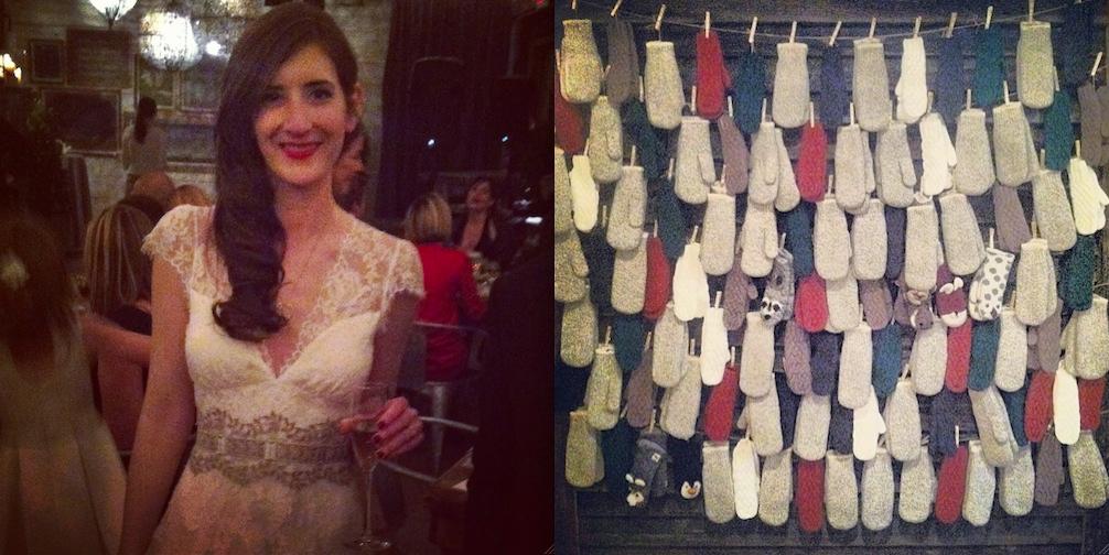 Congratulations—Again!—to a Philadelphia Wedding Bride!