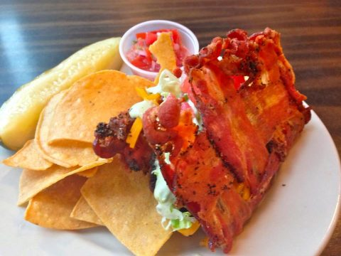 bacon-shell-burger-taco