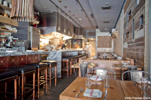 The best restaurants in philadelphia
