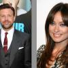 Jason Sudeikis and Olivia Wilde. Helga Esteb/S Buckley.