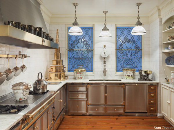 Philadelphias Best Home Kitchens Philadelphia Magazine
