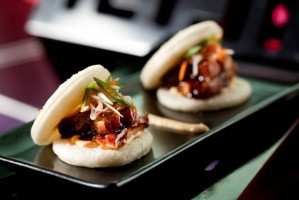 Short Rib Buns at Chifa