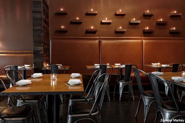 The 50 Best Restaurants in Philadelphia: 2013 | Philadelphia Magazine