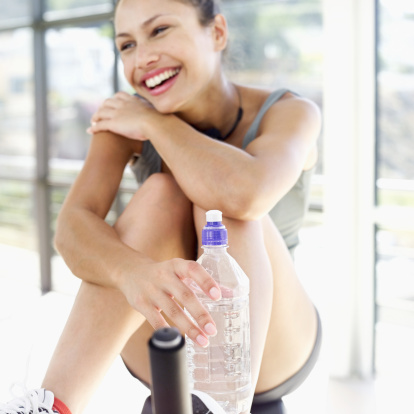 Bridal Fitness: Expert Tips on Keeping Those New Year's Resolutions & Getting Dress-Ready