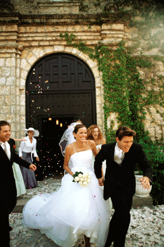 Would You Throw Two Separate Weddings to Make Everyone Happy?
