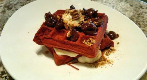 supper-red-velvet-waffles