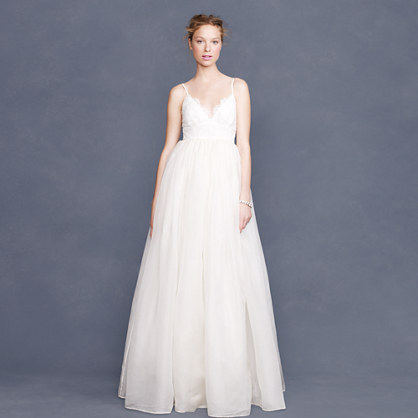 J Crew Wedding Dresses.Limited Time J Crew Wedding Gown Bridesmaids Accessories Sale