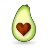 Avocado, the new app just for couples.