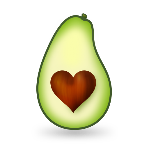 Avocado: The New Scheduling/Organizing/Picture-Sharing App Just For ...
