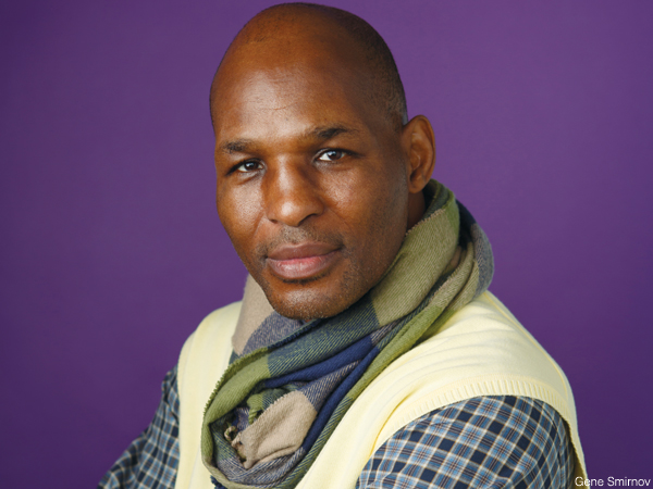 Legendary boxer Bernard Hopkins talks to Philadelphia magazine
