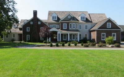 Stop by 3250 Hedwig Lane in Collegeville, new on the market, for an open house this weekend.