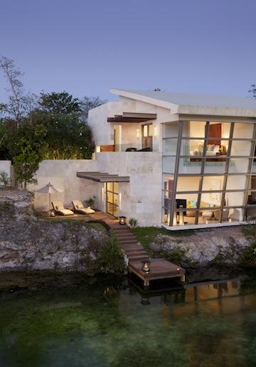 Honeymoon Destination: Riviera Maya, Mexico (With Photos!)