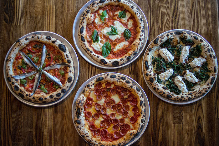 pizzas-in-riva - Photo by Danya Henninger