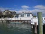 Stone Harbor bayside retreat