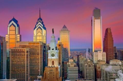 PhillySkyline