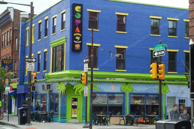 334 South Street, Philadelphia PA