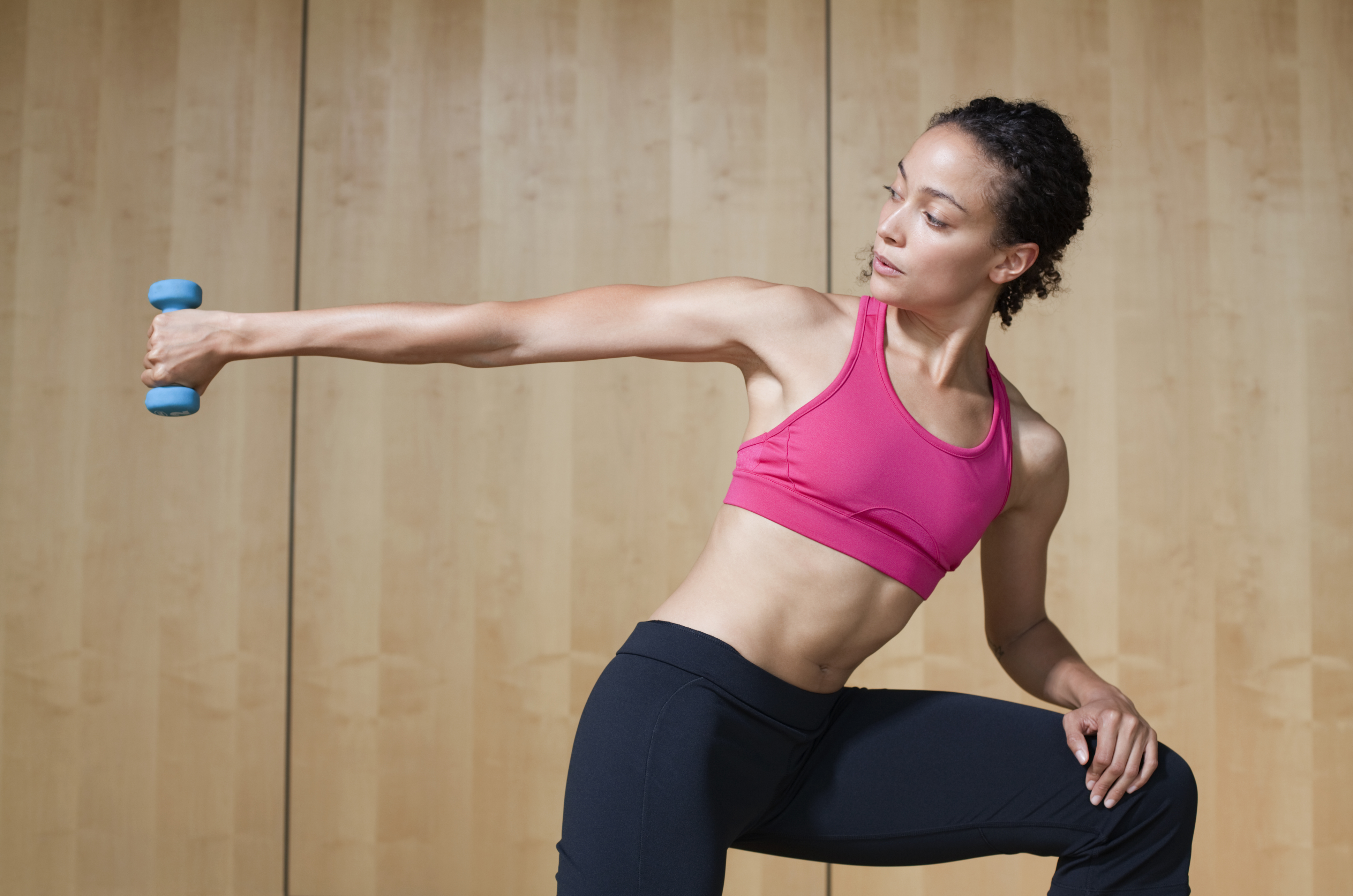 BRIDAL FITNESS: All About Arms