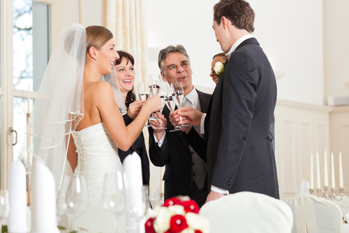 ASK THE EXPERT: How Can We Personally Greet Hundreds of Guests and Still Have Fun at Our Wedding?