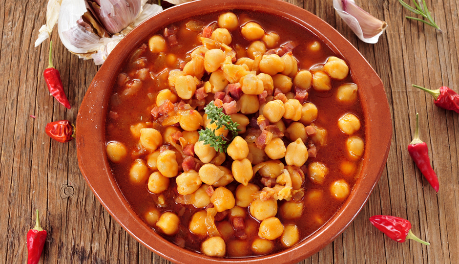 all hail the chickpea 12 yummy garbanzo bean recipes