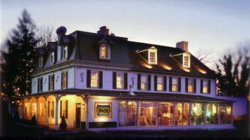 General Lafayette Inn