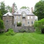 George Howe designed home