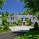 Gorgeous grounds at 1919 Paper Mill Road in Huntingdon Valley