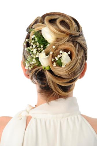 Bride-to-be Stephanie: My Hair & Makeup Trial!