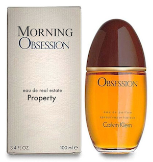 morning obsession logo