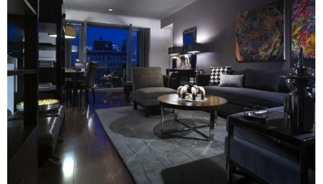 Luxury condos like the ones at 1706 Rittenhouse Square are just one of the reasons Rittenhouse Square remains a hot zip code.