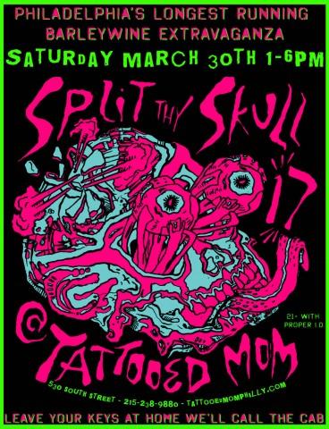 split-thy-skull