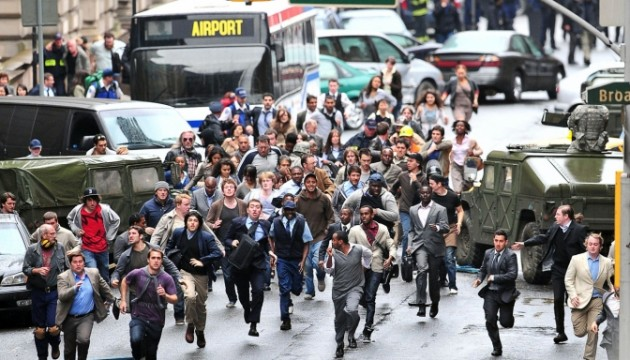 Photo of World War Z