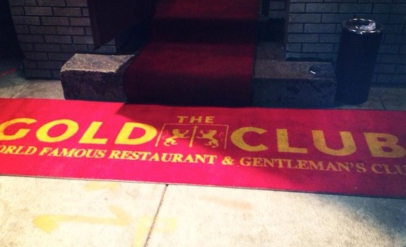 Photo: Gold Club on Facebook