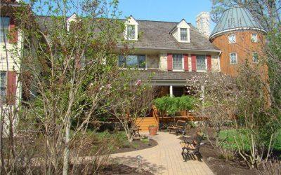 malvern estate for sale at 7 Dovecote Lane.