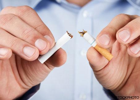 CigaretteBreaking