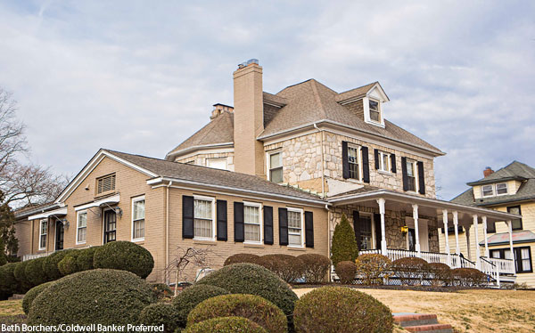 Haddon Heights New Jersey Real Estate