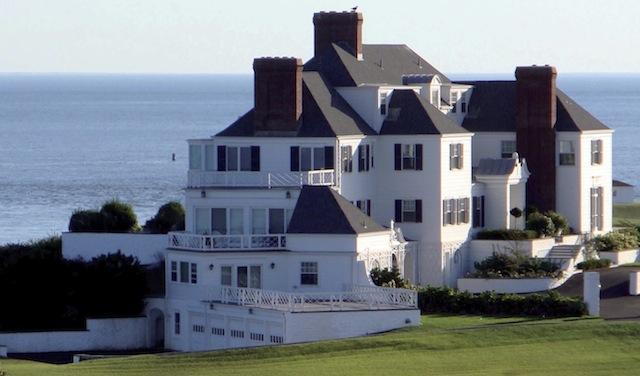 Spectacular Oceanfront Estate-1