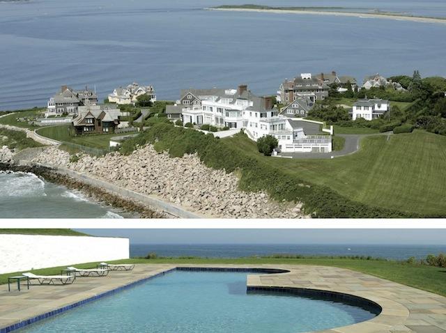 Spectacular Oceanfront Estate-2