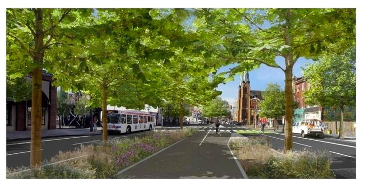 spring garden street greenway
