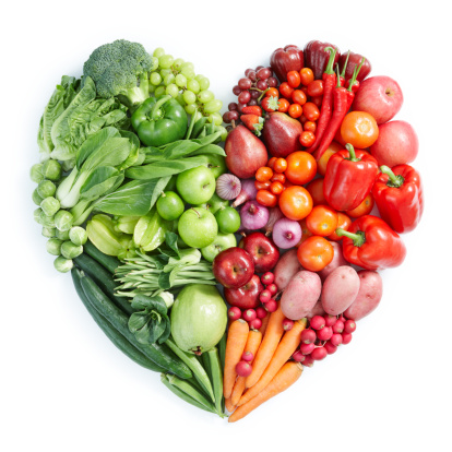 10 Vegetables You Should Be Incorporating Into Your Bridal Diet